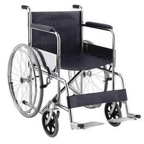 Kerusi roda standard wheelchair