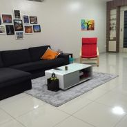 Rooms for rent in S2 Heights