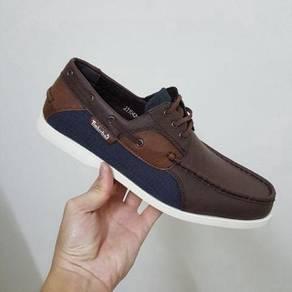 Timberland casual brown
