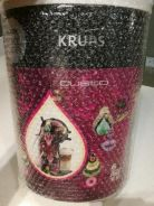 Krups Dolce Gusto - Custo Barcelona edition