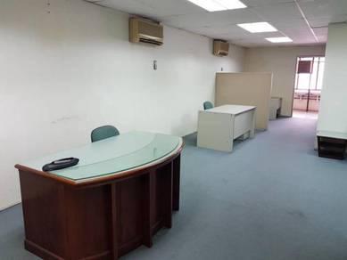 [Move in Condition] 3rd flr office space, Taman Sri Gombak, Batu Caves