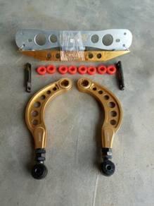 Skunk2 civic fd adjustable chamber n subframe bar