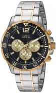 Invicta Men's Specialty 23666 Stainless Steel Chro