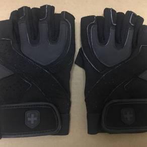 Glove Harbinger