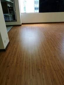 Papan lantai kayu laminate dan vinly 5334