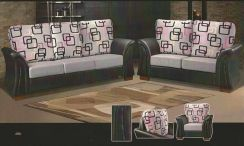 Contain sofa set-88703