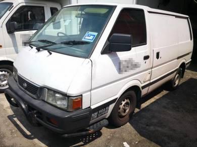 2004 Nissan C22 Vanette 1.5 (M) Panel Van