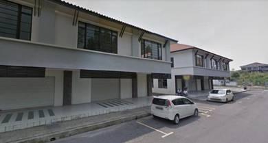 Puchong Bdr Kinrara Shop Office Tmn Kinrara Puchong Jaya