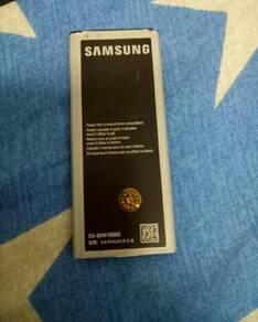 Samsung batery