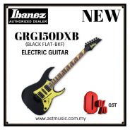 Ibanez Gio GRG150DXB grg150 Electric Guitar