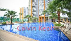 Central Park Condominium Fully Furnished Fully Renovated Jelutong