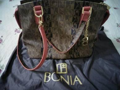 Original handbag bonia
