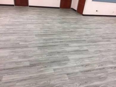 Papan lantai kayu laminate dan vinly 5337