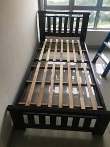 Single Used Bed Frame