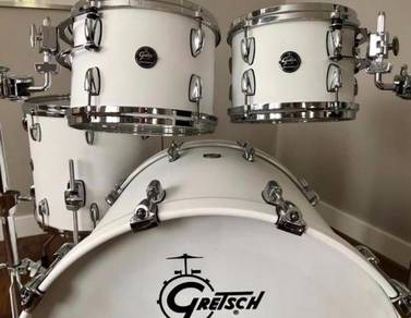 Gretsch Renown Maple Kit