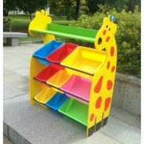 Giraffe rack 9 box M9-JU8.88B