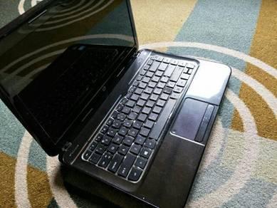 Laptop HP untuk Dijual