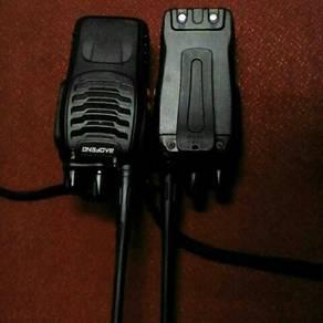 Baofeng bf-888s walkie talkie
