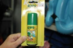 Insect repellent_stick