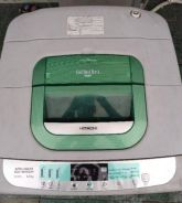 Hitachi washing macin 9.5kg auto