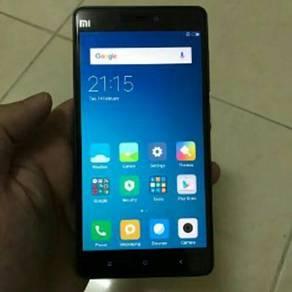 Xiaomi redmi mi4i