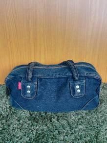 Duffle Bag kain Jeans Ranson