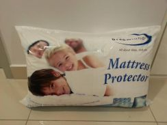 Dreamland king size mattress protector