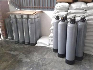 Heavy usgae outdoor sand filter wv