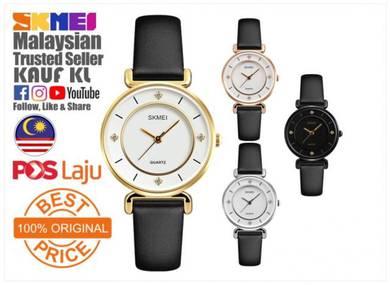 SKMEI 1330 Ori Lady Women Watch Design Like Casio