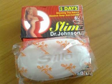 Dr johnson hot soap