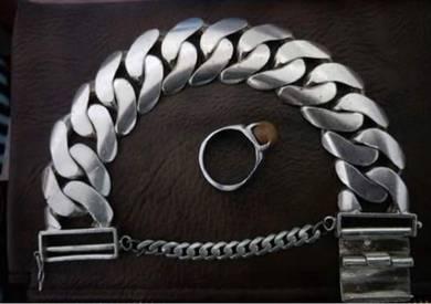 Gelang silver 925