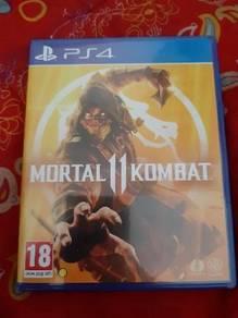 Mortal kombat 11 (r2)