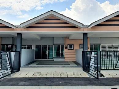 Kuala kangsar rumah setingkat 20x60 FREEHOLD !!! Discount up to 30k