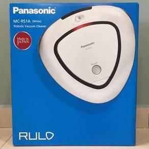 Panasonic Rulo Robotic Vacuum Cleaner