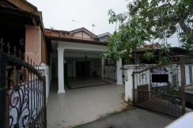 [INTERMEDIATE] 2 Storey Terrace, Saujana Utama 2, Sg Buloh