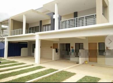 New Townhouse Tasik Kesuma Beranang Semenyih