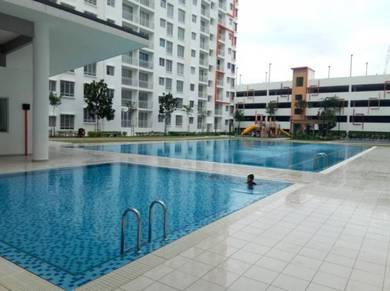 UNIT PALING MURAH + 2 PARKING - Apartment D'Cassia