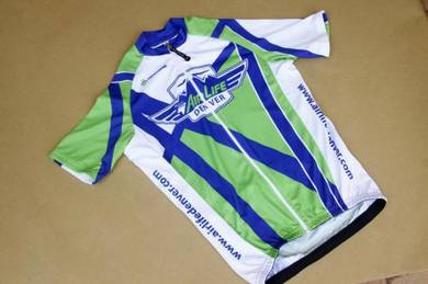 AirLife cycling jersey by Hincapie - M