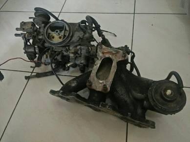 Carburetor 12valve Kancil Jepun