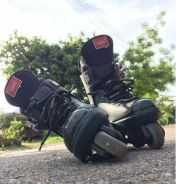 Aggressive Inline Valo V13 Forest Green