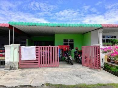 Teres Setingkat, Taman Angsana, Kulim, Kedah
