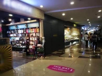 Plaza Merdeka Basement 1 Retail Shop For Sale Jalan Pearl