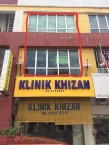 Shoplot China Town,Intermediate unit,Putra Square