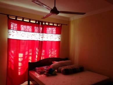 2 Storey House Taman Cheras Mas