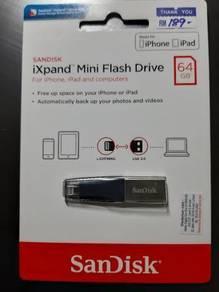 IXpand 64GB