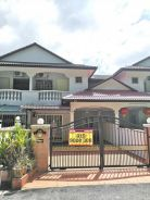 For rent at cheras perdana cp7 newly renovated