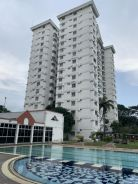 Prima Condo (Next to KPJ Hospital)