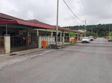 Single Storey Taman Jasper Jaya Seremban ( Below Market )