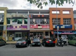 Double Storey Freehold Shop Lot Seremban 2