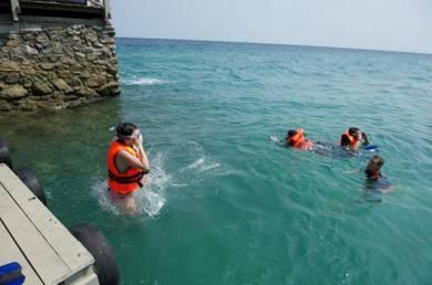 AMI Travel | 2D1N Tunamaya Resort, Pulau Tioman
